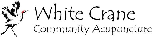 White Crane Community Acupuncture